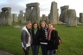 เที่ยวให้ใจ ไปให้ทั่วอังกฤษ England Travel
