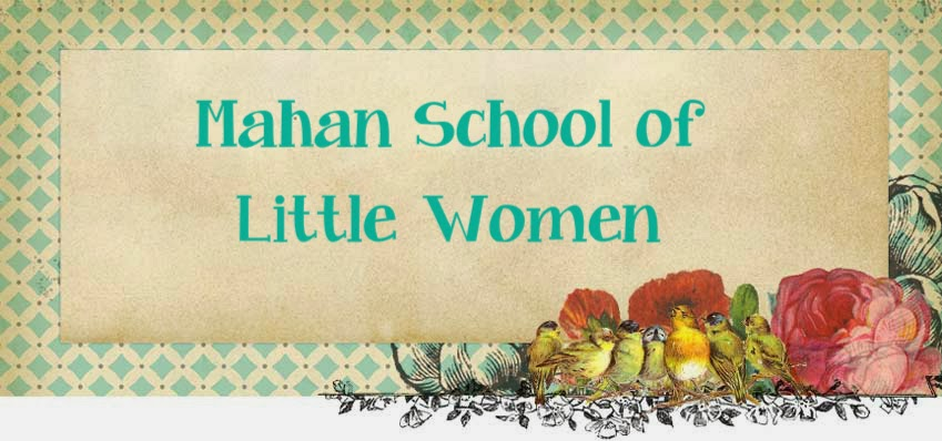 Mahan School of Little Women