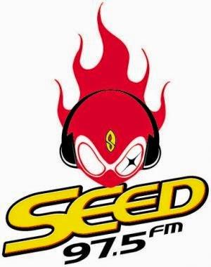 Download [Mp3]-[Top Chart] ชาร์ตเพลงฮิตจากคลื่น 97.5 FM SEED CHART TOP 20 ประจำวันที่ 21 กุมภาพันธ์ 2559 4shared By Pleng-mun.com