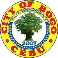 Bogo City Seal