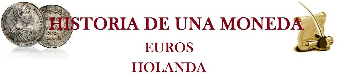 EUROS DE HOLANDA