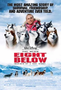 Âm Tám Độ - Eight Below