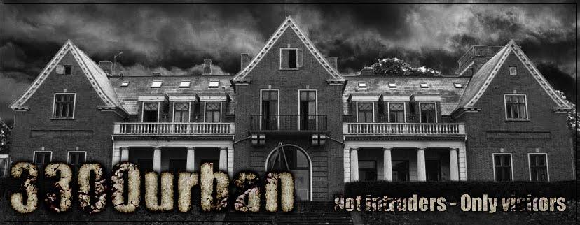 Urban Exploration - 3300urban