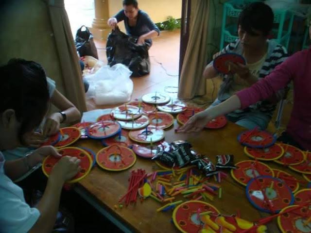 Vietnamsmile Trung Thu 2010