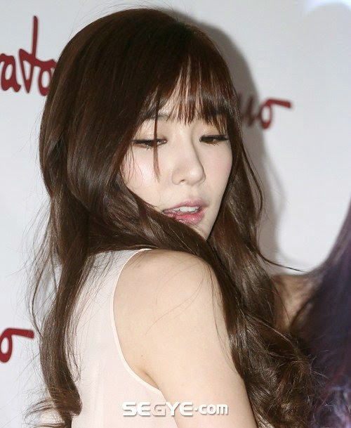 0838923a28 PICTURES  140403 SNSD TAEYEON