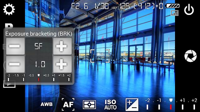 Camera FV-5 v2.75 Apk Full