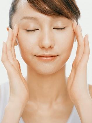 facial tips at home