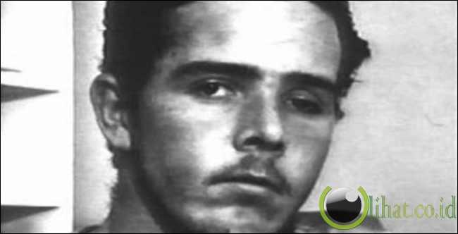 Henry Lee Lucas (Pembunuh 350 Orang)