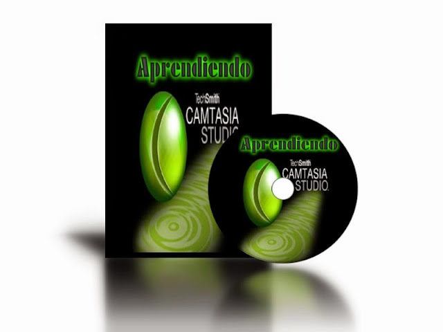 VIDEO CURSO APRENDIENDO CAMTASIA STUDIO 8