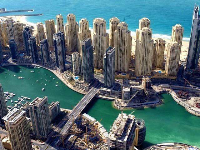 Penjualan minyak hanya 6% dari ekonomi Dubai