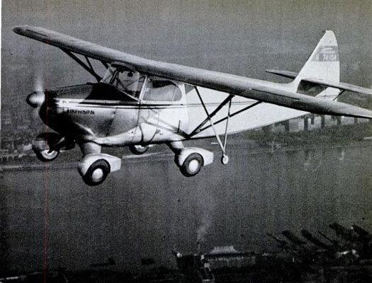 Airphibian