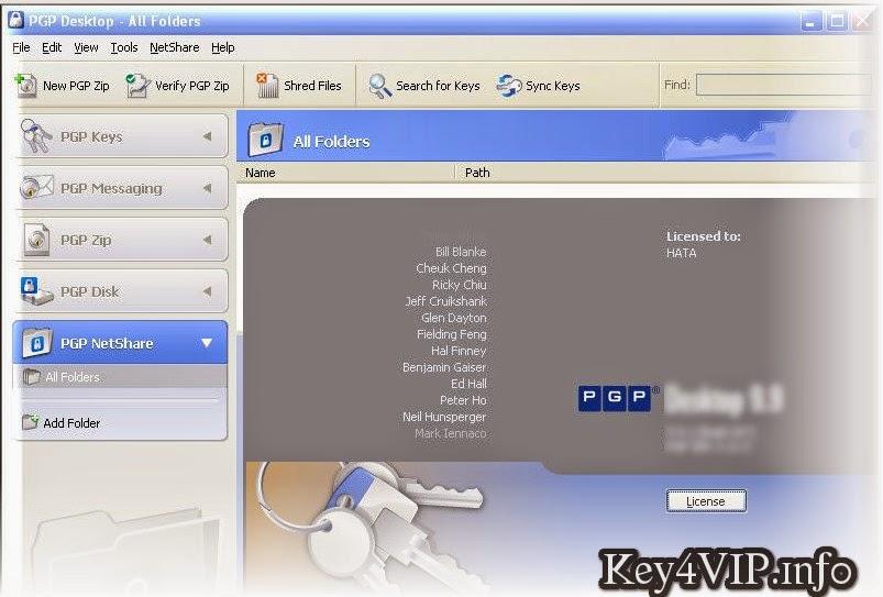 Symantec Encryption Desktop Professional 10.3.2 Full Key,Phần mềm mã hóa dữ liệu cao cấp
