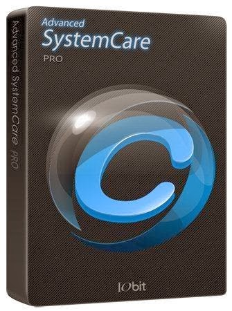 Advanced SystemCare PRO 7.1.0.389 Final + Serial