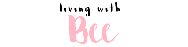 Living With Bee by Bee Mateus