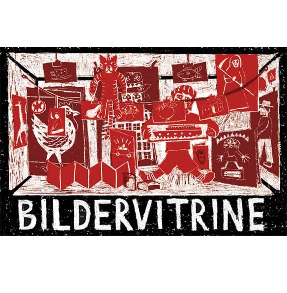 BILDERVITRINE