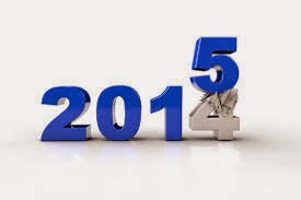 Beautiful Latest Free Happy New Year Cards 2015
