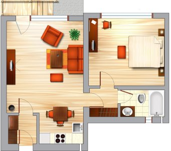 Foundation dezin decor living room plan layout and tips for Sitting room plan