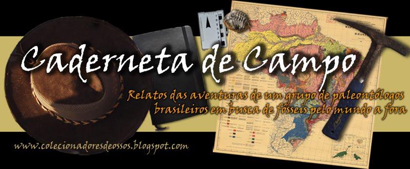 Caderneta de Campo
