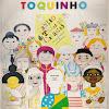 capa do CD Canção de Todas as Crianças, de Toquinho