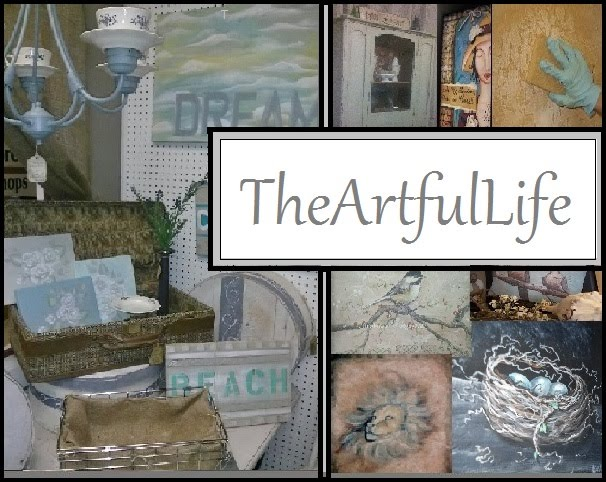 The Artful Life