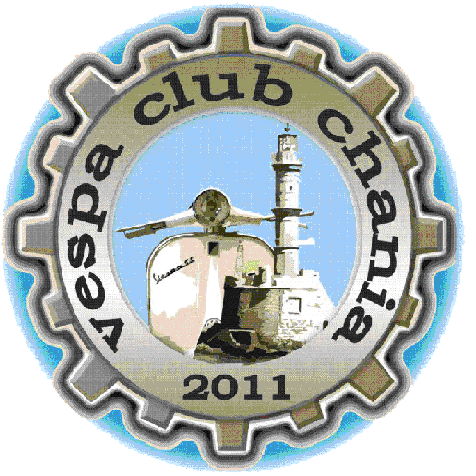 Vespa Club Chania