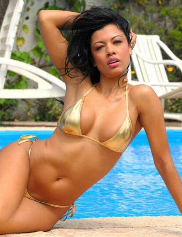 Paola Miranda Disfruta Quot Invierno Sab Tico Despu