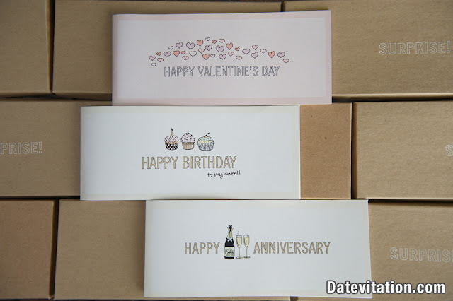 Valentines, Birthday, or Anniversary love coupon books
