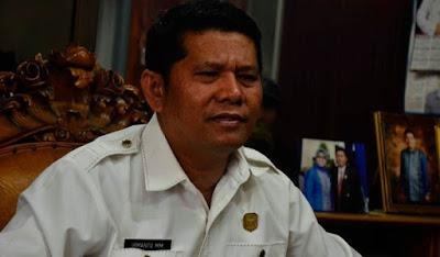 Kenapa KPU Tunda Pleno PAW Irmanto, Ada Apa?