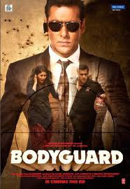 Watch Online Bodyguard (2011) Movie