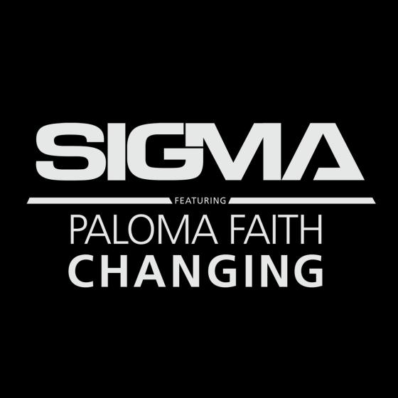 Sigma Ft. Paloma Faith - Changing