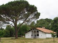 Maison de Maitre Ecomusée de Marquèze - Que visiter Bel-Air