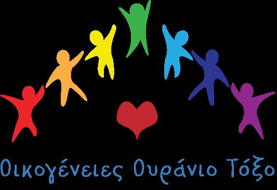 Οικογένειες Ουράνιο Τόξο