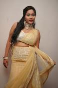 Actress Mithra sizzling glam pics-thumbnail-7