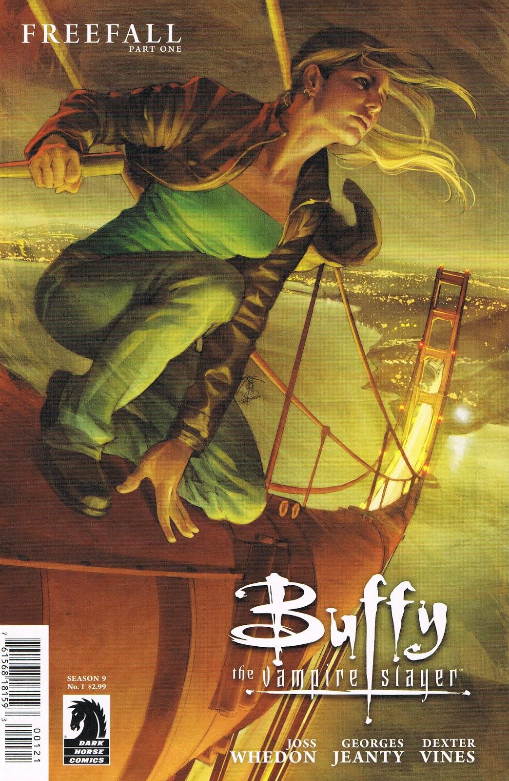 Season Nine   Buffyverse Wiki   FANDOM powered by Wikia