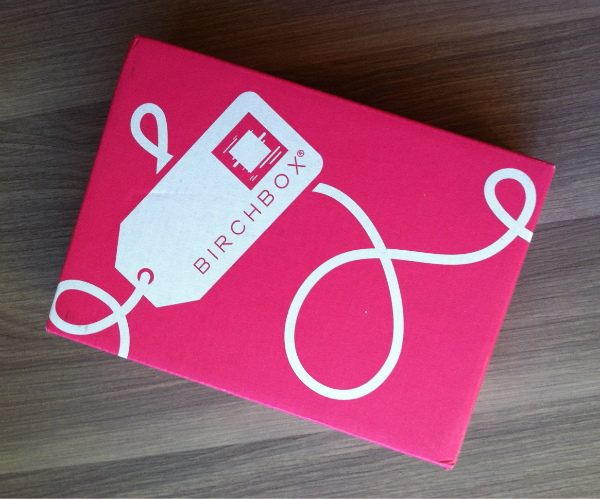 Birchbox - December 2012 Review - Women's Monthly Beauty Subscription Boxes