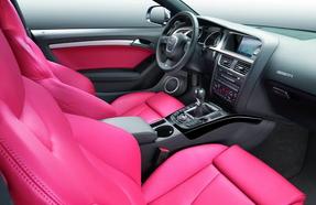 Audi RS5 Canada Release Date