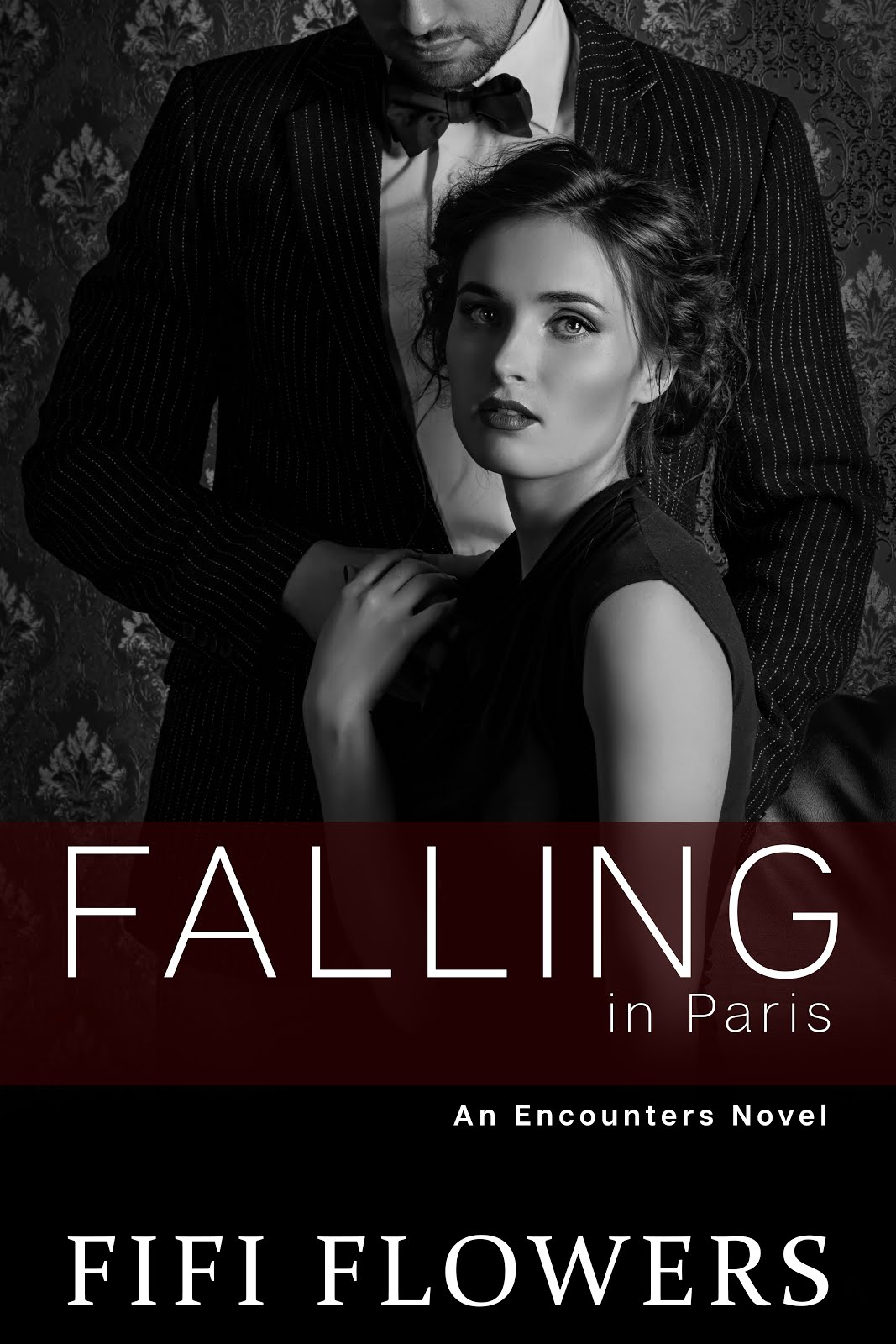 Falling in Paris