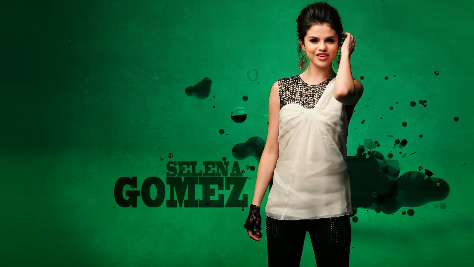 S Of Selena Gomez