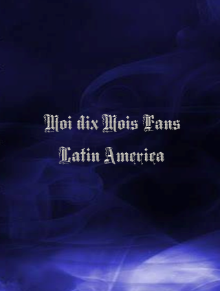 †MoiDixMoisFans†