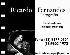 Ricardo Fernandes Fotografia