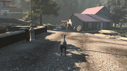 Download Goat Simulator PC Full Version 2
