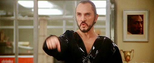 Zod Son of Jor el to Hurt The Son of Jor-el