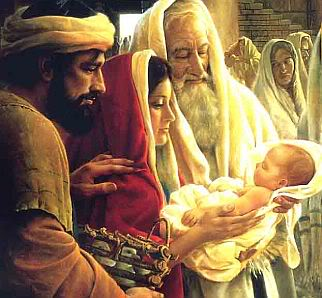 presentation of the lord coloring page - pin simeon and anna coloring page pages on pinterest