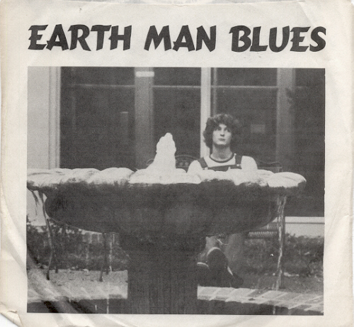 John Byrd Band Earth Man Blues