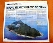 China runs ads in top U.S. newspapers asserting sovereignty over islands