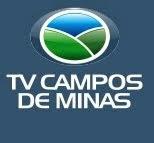 A TV que passa São Jõao.