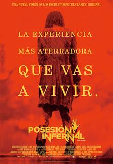 Películas de Terror de 2013
