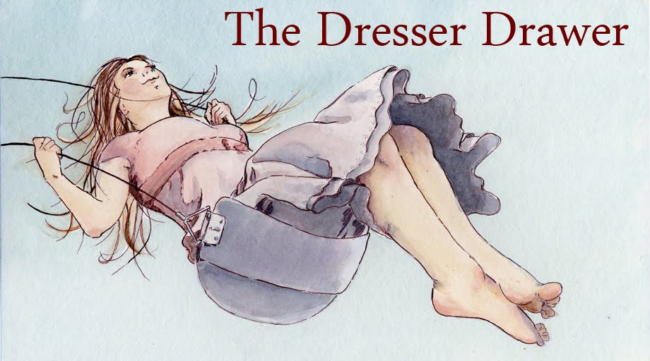 The Dresser Drawer