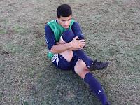 Emmanuel Morro Sarabia