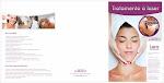 Tratamentos  esteticos com laserterapia.